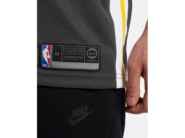 957ae4a4 Nike NBA Stephen Curry Statement Edition Swingman (Golden State Warriors) -  Игровая Майка