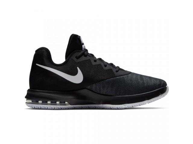 Nike Air Max Infuriate III Low - Баскетбольные Кроссовки