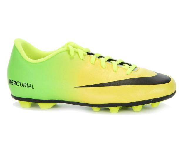 Купить Nike Jr Mercurial Vortex FG-R - Детские Копачки    7aef5281d7395