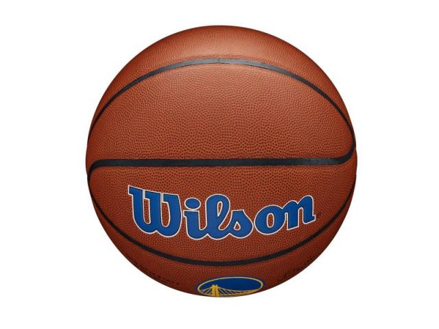 Wilson NBA Team Alliance Basketball - Баскетбольный Мяч