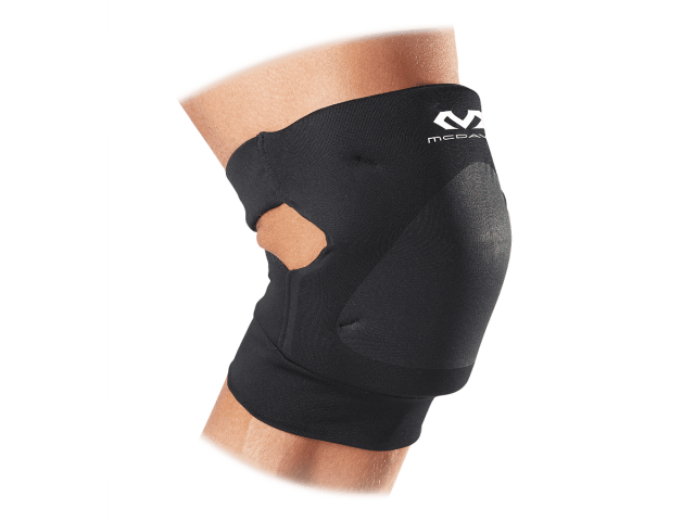 McDavid Volleyball Knee Protection Pads - Волейбольные наколенники с защитой