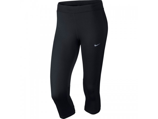Nike Essential Capri 3/4 Women's Running Tights - ЖЕНСКИЕ ЛОСИНЫ(ЛЕГГИНСЫ)