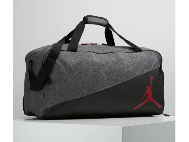 Air Jordan Elemental Duffle - Спортивная Сумка