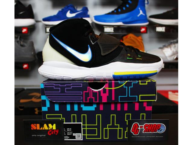 Nike Kyrie 6 - Баскетбольные Кроссовки