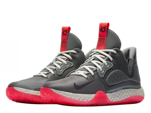 Nike KD Trey 5 VII - Баскетбольные Кроссовки