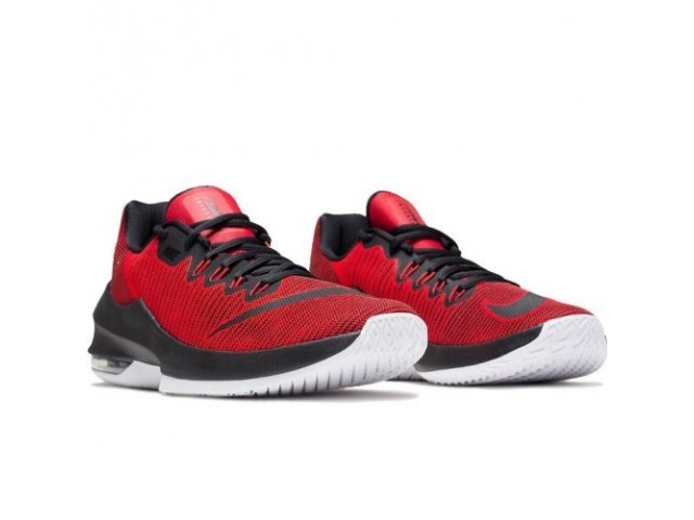 Nike Air Max Infuriate 2 Low - Баскетбольные Кроссовки