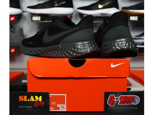 Nike Revolution 5 - Мужские Кроссовки