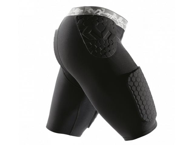 McDavid Hex Thudd Protection Short - Компрессионные шорты с защитой