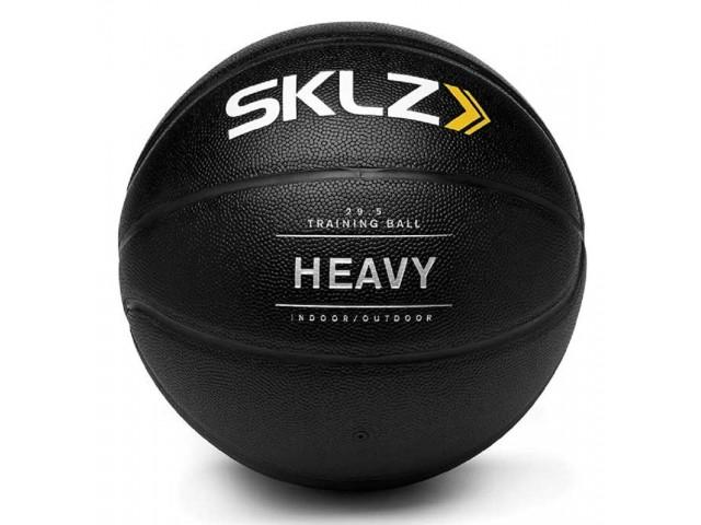 SKLZ Control Basketball - Мяч Для Тренировки Дриблинга, Передач, Броска