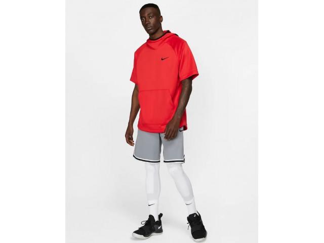 Nike Pro Men's 3/4 Basketball Tights - Компрессионные Штаны
