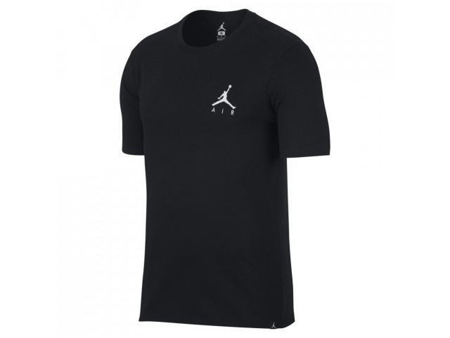 Jordan Jumpman Air Embroidered Tee - Мужская Футболка