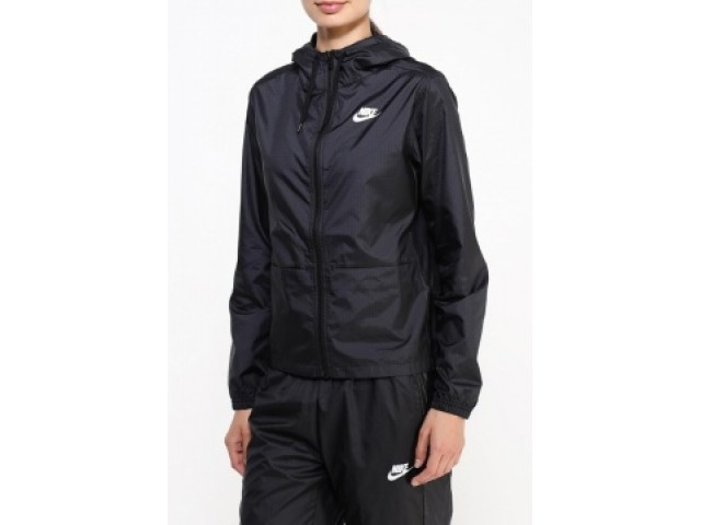 Nike W NSW TRK SUIT WVN - ЖЕНСКИЙ СПОРТИВНЫЙ КОСТЮМ
