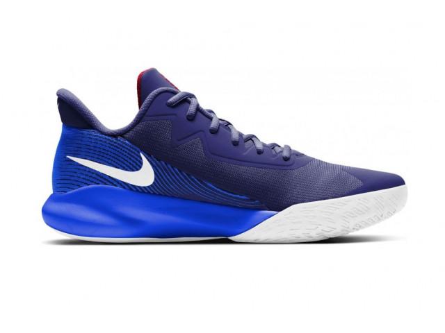 Nike Precision IV - Баскетбольные Кроссовки
