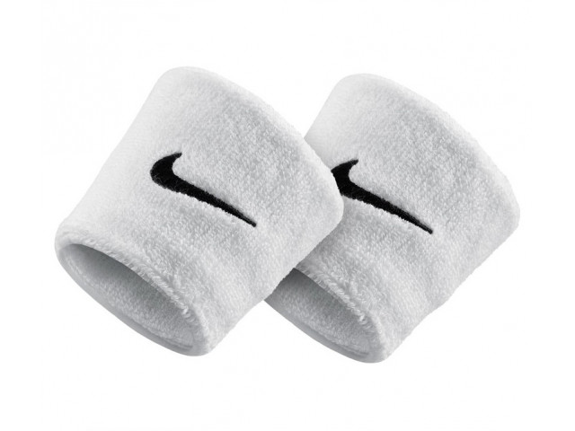 Nike Swoosh Wristbands - Повязка(напульсник) на Руку