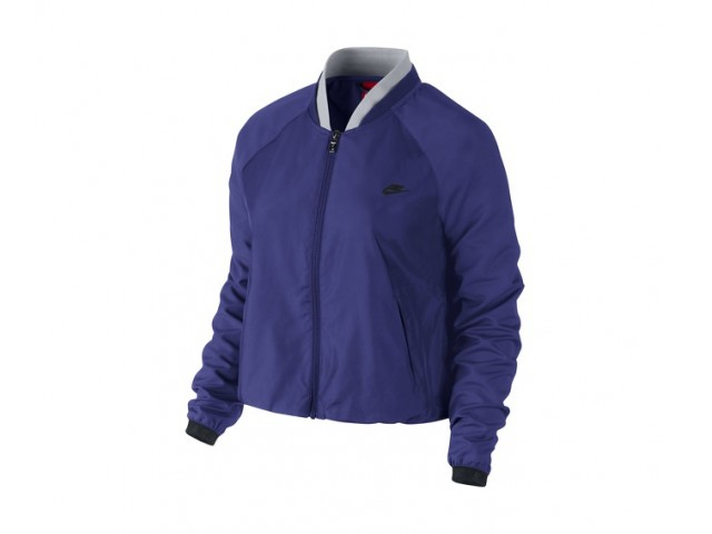 Nike Bomber Womens Jacket - ветровка