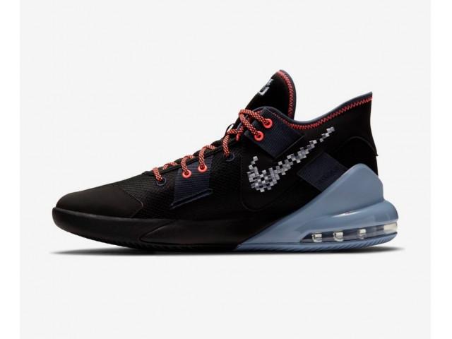 Nike Air Max Impact 2 - Баскетбольные Кроссовки