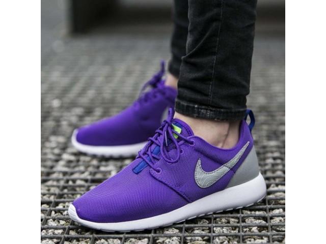 Nike Roshe One (GS) - Женские(Подростковые) Кроссовки