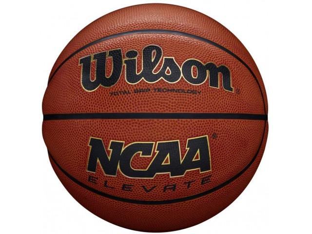Wilson NCAA ELEVATE - Баскетбольный Мяч