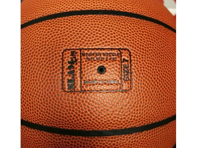 Slam.City MODEL 0.1 - Универсальный Баскетбольный Мяч