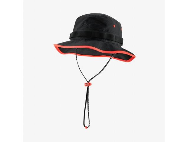 Jordan Jumpman Bucket Cap - Мужская Панама