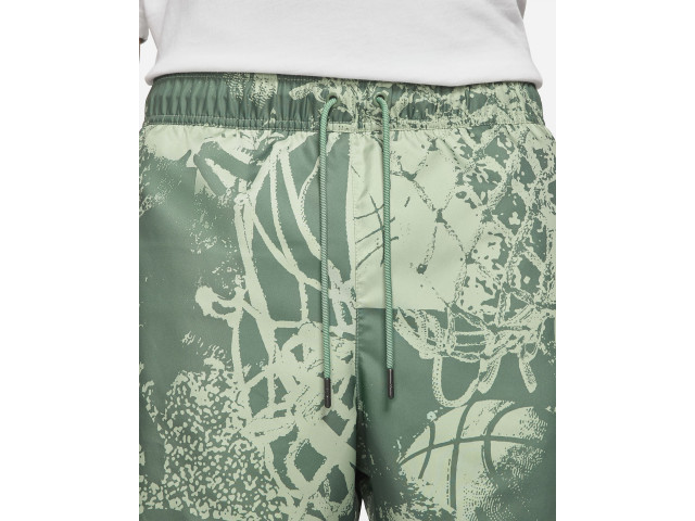 Jordan Flight Men's Printed Poolside Shorts - Мужские Купальные Шорты
