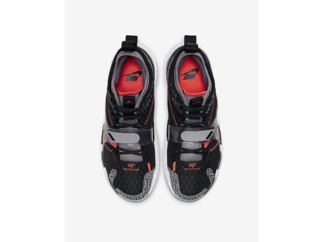 Air Jordan Why Not Zer0.3 - Баскетбольные кроссовки