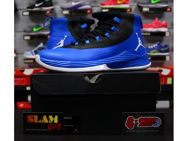 Jordan Ultra.Fly 2 - Баскетбольные Кроссовки