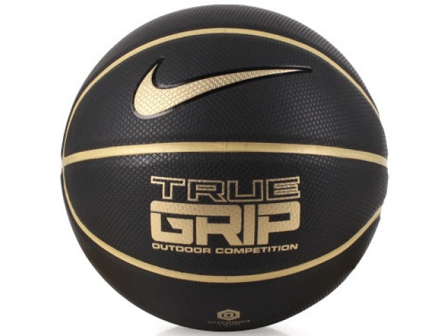 Nike True Grip - Уличный Баскетбольный Мяч