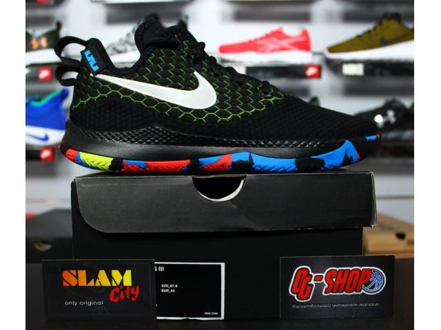 Nike LeBron Witness III - Баскетбольные Кроссовки