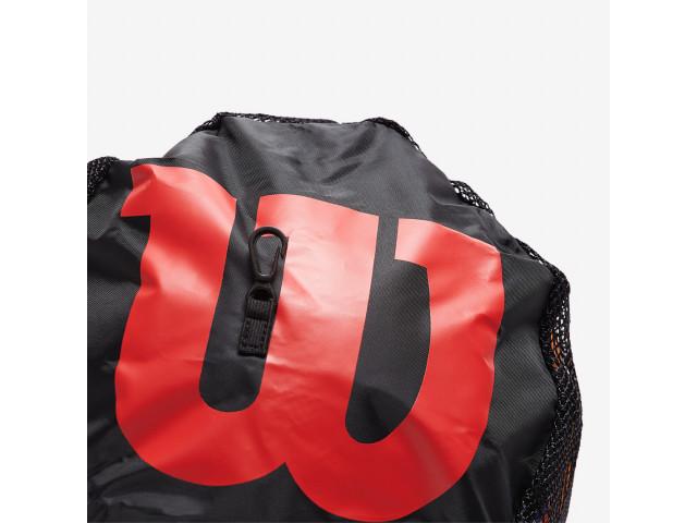 Wilson Single Ball Basketball Bag - Сумка для мяча