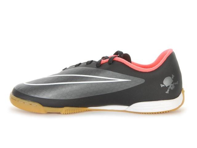 Nike Jr Hypervenom Phade IC - Детские Футбольные Кроссовки