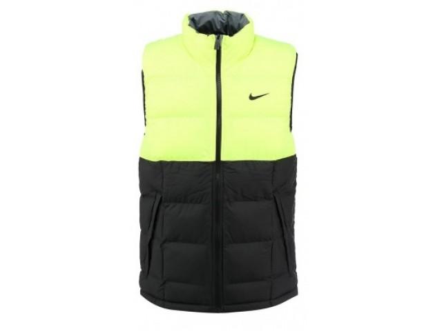 Nike Alliance Vest Flip It - Двухсторонняя Спортивная Безрукавка