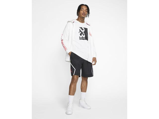 Jordan Jumpman Diamond Striped Short - Баскетбольные шорты