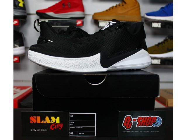 Nike Kobe Mamba Focus - Баскетбольные Кроссовки