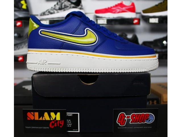 a7b312b9 Купить Nike Air Force 1 Low 07' - Мужские Кроссовки []