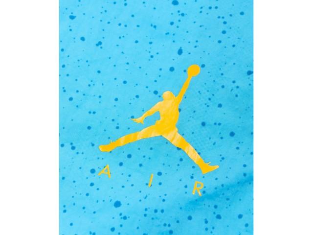 Air Jordan Jumpman Cement Poolside - Мужские Пляжные Шорты