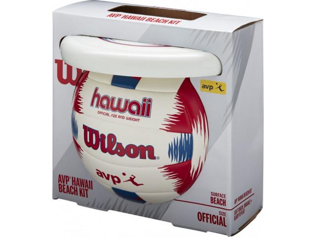 Wilson Hawaii AVP Kit - Пляжный Набор