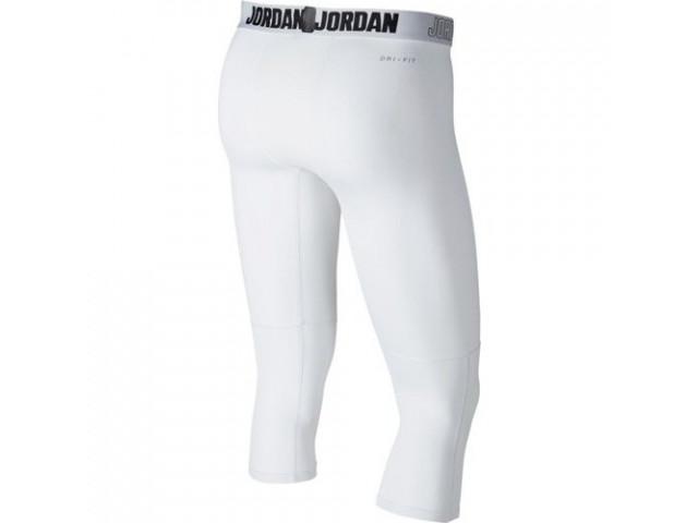 Jordan Dri-FIT 23 Alpha Men's 3/4 - Компрессионные штаны