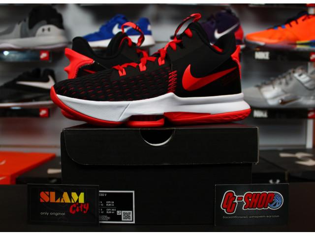 Nike Lebron Witness V - Баскетбольные Кроссовки