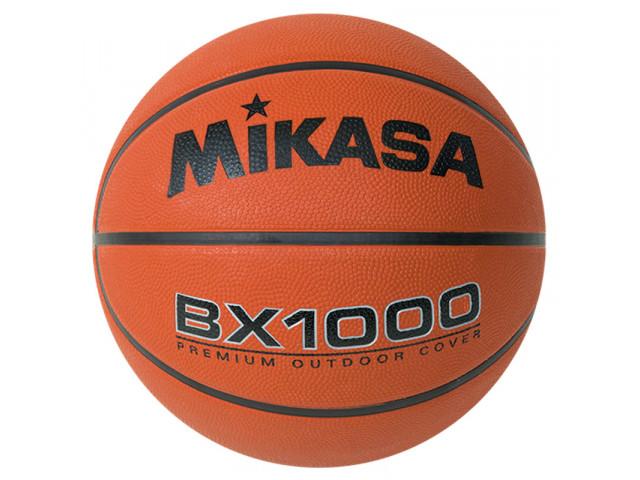 Mikasa BX1000 - Универсальный Баскетбольный Мяч
